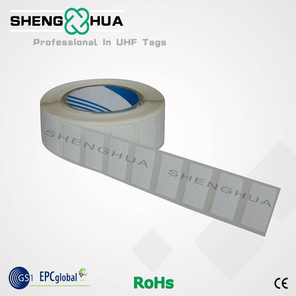 SH-L3622 RFID Self-adhesive Label