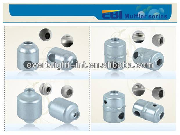 Universal Muffler for Auto Air condtioner