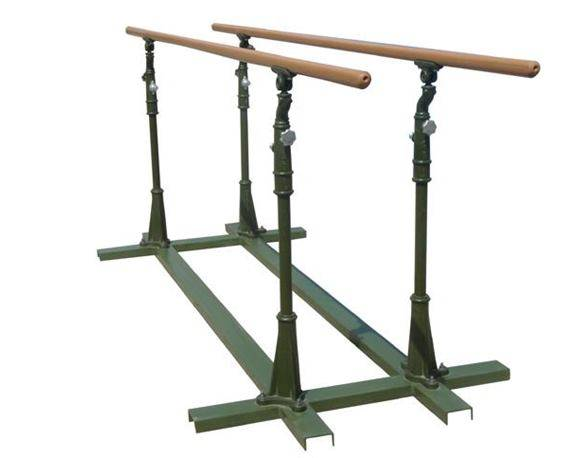 Parallel bars for Military