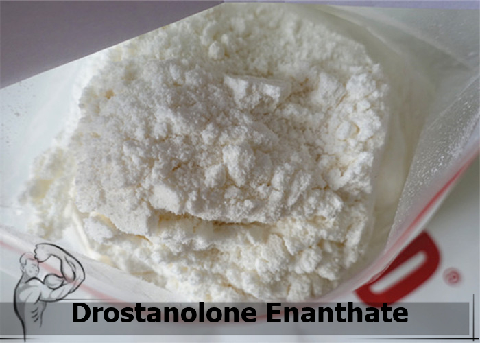 Drostanolone Enanthate Masteron E