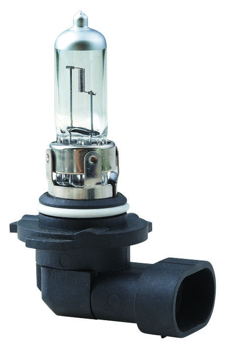 Auto Halogen Lamp 9006 Clear (RoHS, ISO)