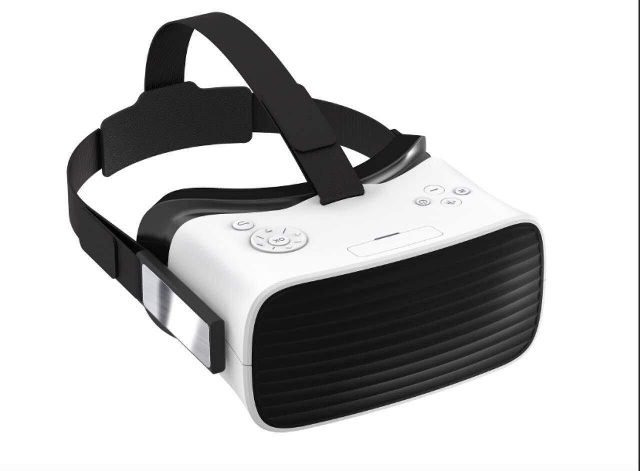 virtual reality all in one glass BL-Q3