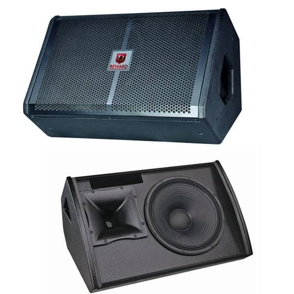 R-15M 15'' floor monitor for whole sale