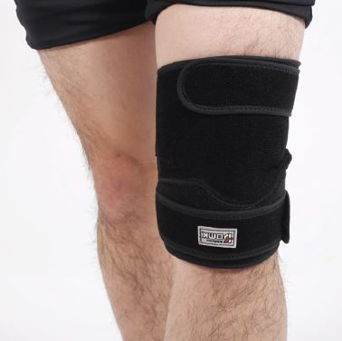 MAGNETIC HEATING Bandage-KNEE 104