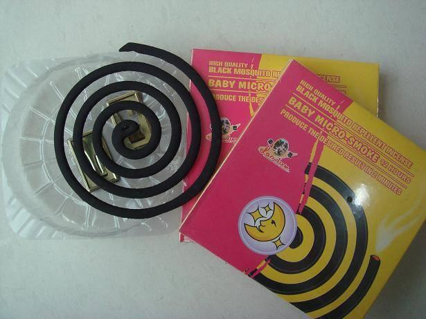 mosquito coil/black mosquito incense/mosquito killer