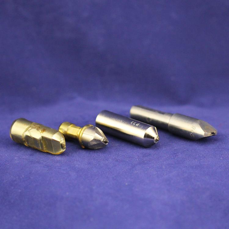 Single point Diamond Dresser, Chisel Type Diamond Dressing Tools