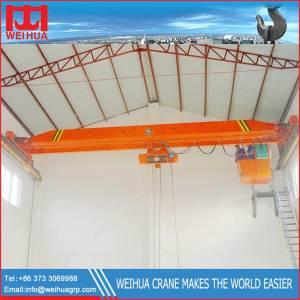 Overhead crane 5tons