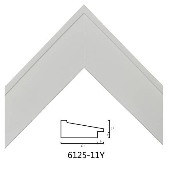 Custom Best PS Frame Moulding 6125