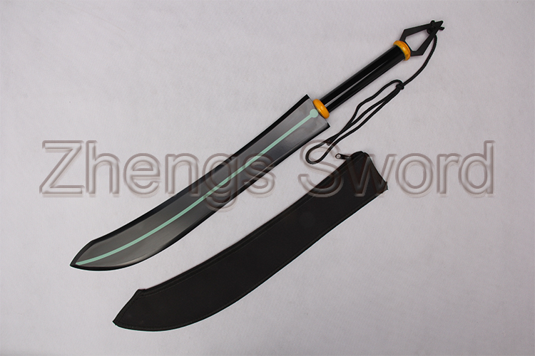 Seraph of the end Shiho Kimizuki replica sword