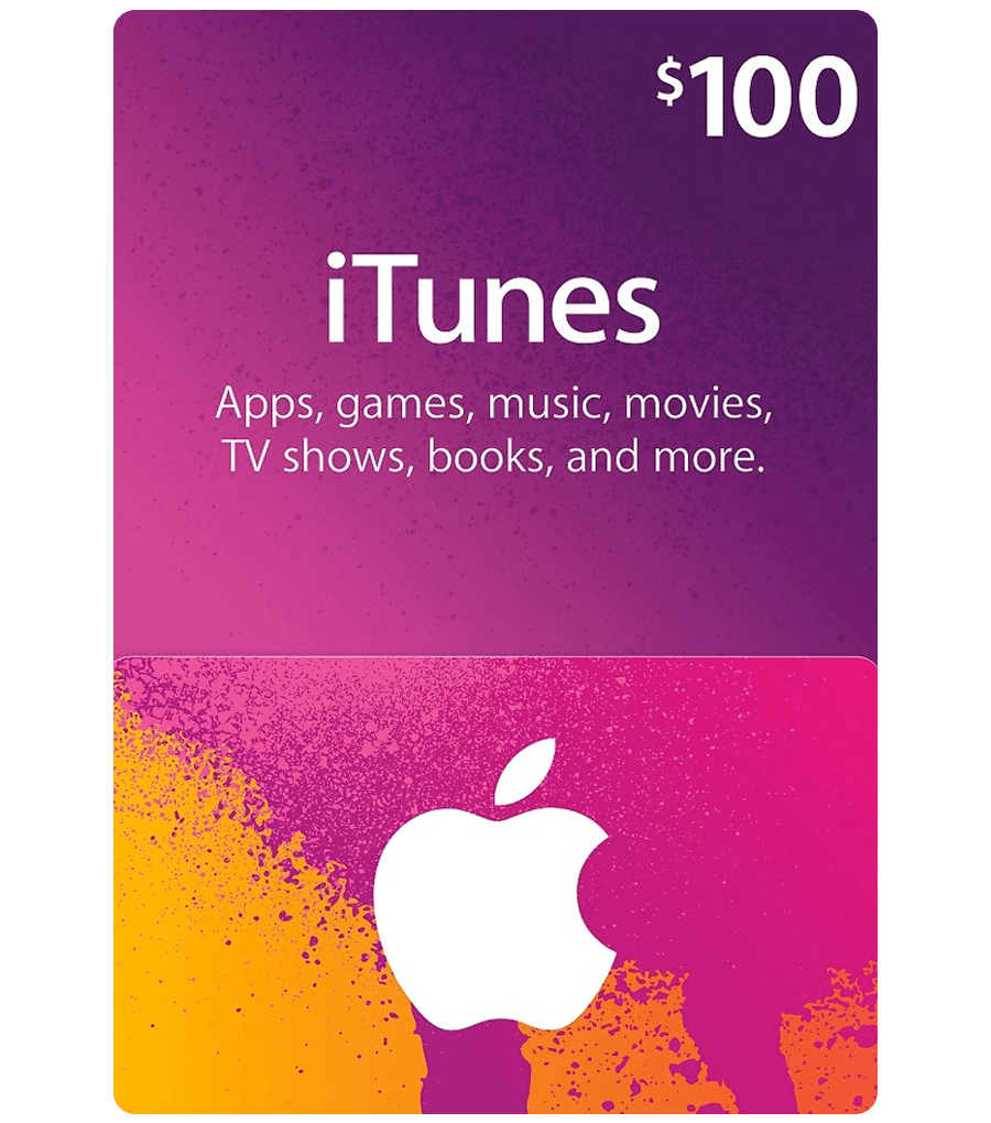 itunes Cards in large quantities (Escrow)