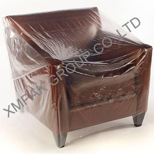 Plastic LDPE Sofa Cover/Bag