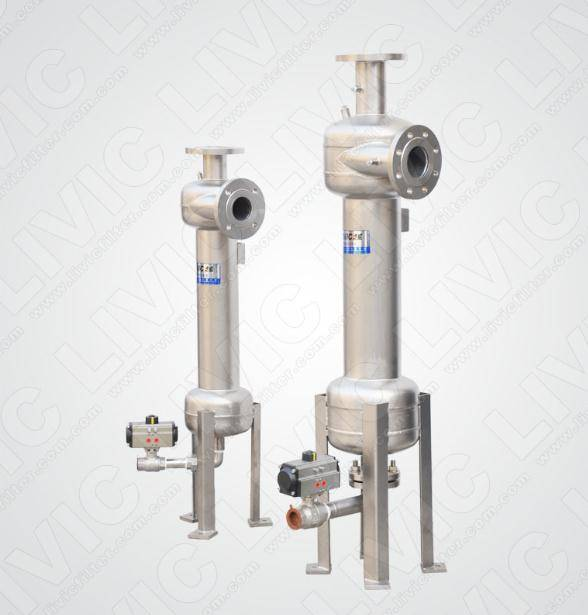 VS Series Centrifugal Solid-liquid Separator