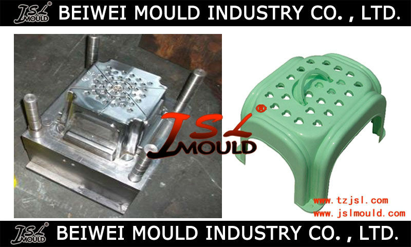 quality plastic stool injection mold with CE