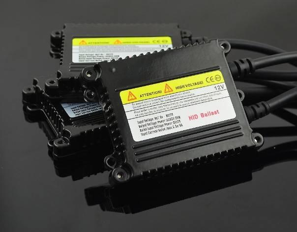 B06 HID xenon ballast  35W AC kits