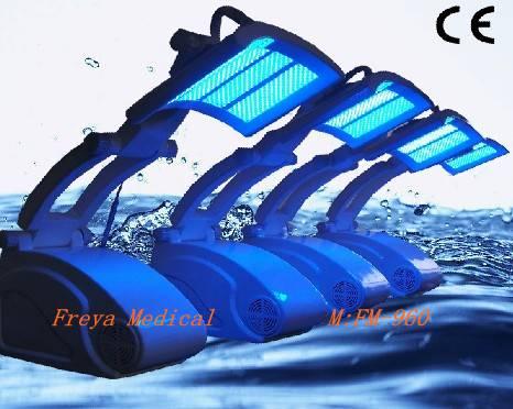 LED Skin Rejuvenation Equipment,Wrinkle Removal