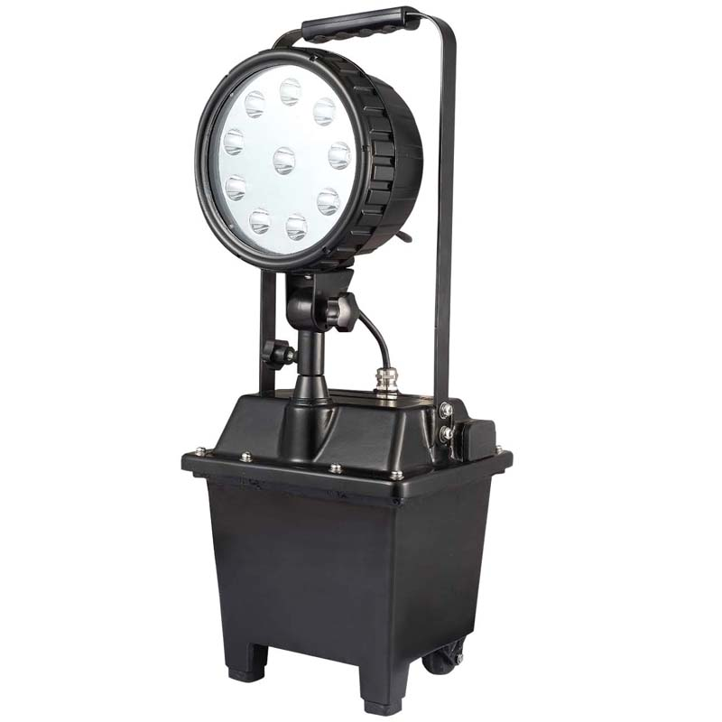 Explosion-proof LED Work Light (Floodlight)