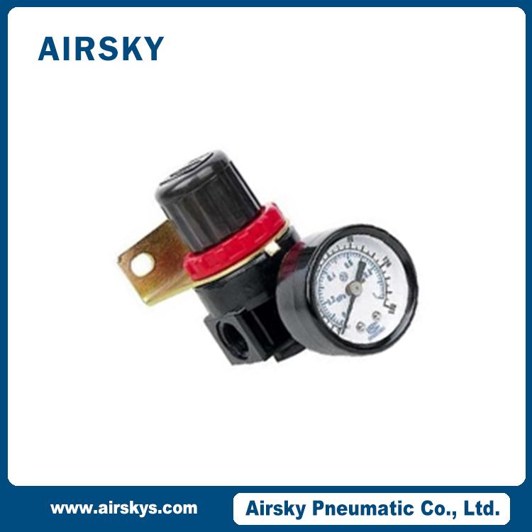 AR BR Pressure Regulator