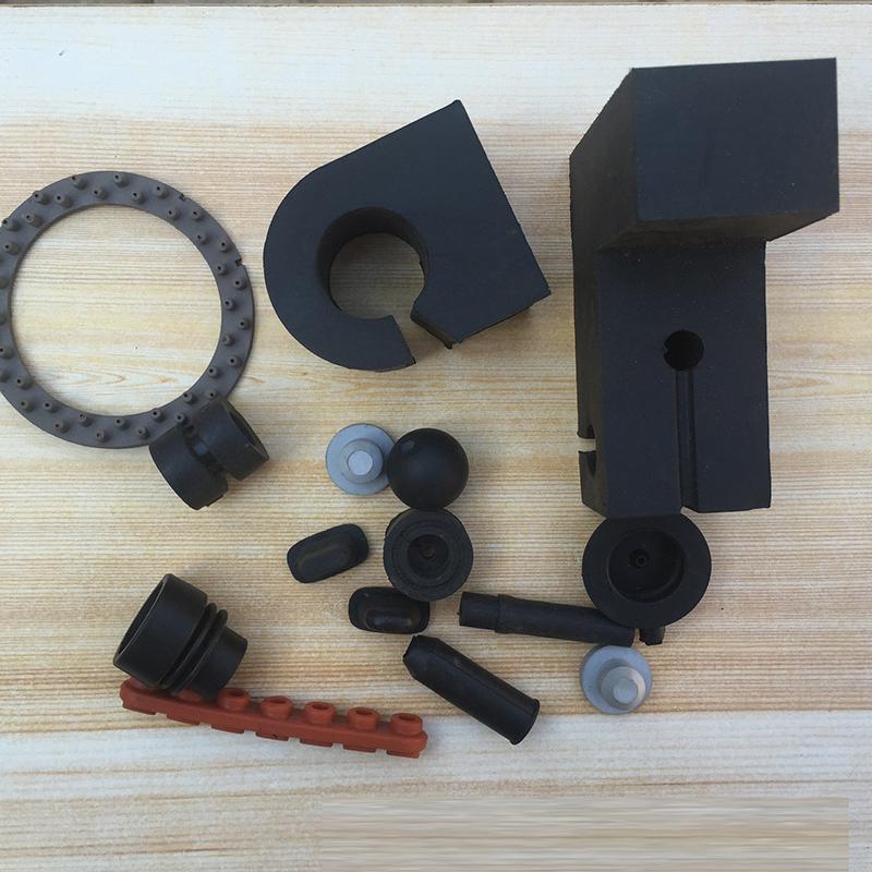 Automotive Molded Rubber Parts Manufacturer Auto Rubber Parts Rubber Components Supplier China