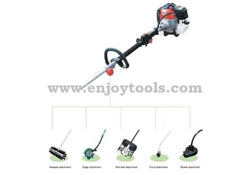Multifunction Grass Trimmer (HY415)