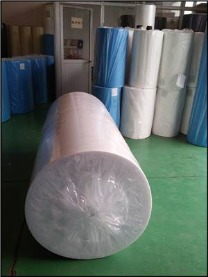PP spunbond nonwoven fabric medical use