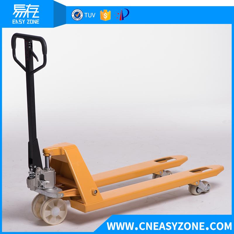 Easyzone Handling Tools 2500kg Hydraulic Hand Pallet Jack