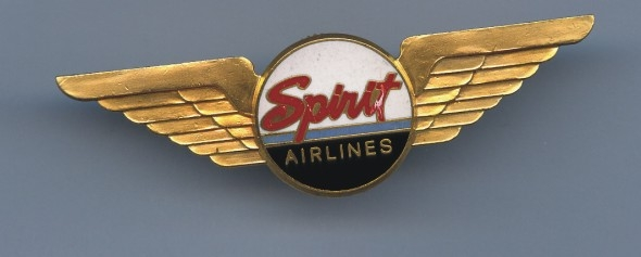 airline pins