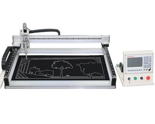 SteelTailor Tutor CNC Cutting Demo Machine