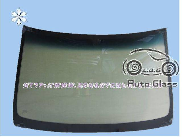 Manufacturers selling auto glass