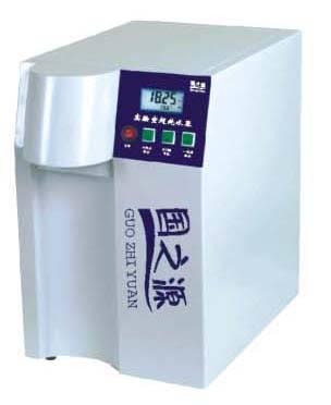 Medical Pure Water System for Biochemistry Analyzer (desk type)