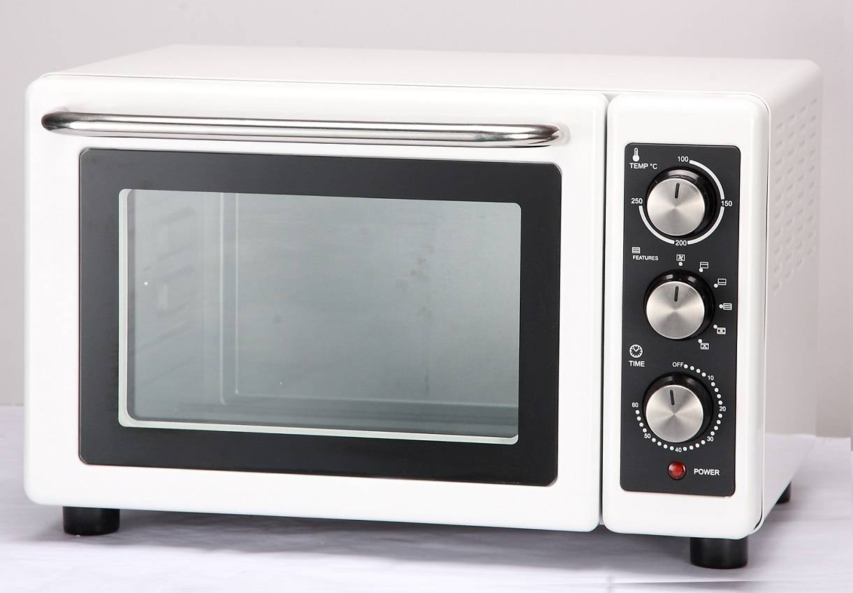 30L Toaster Oven