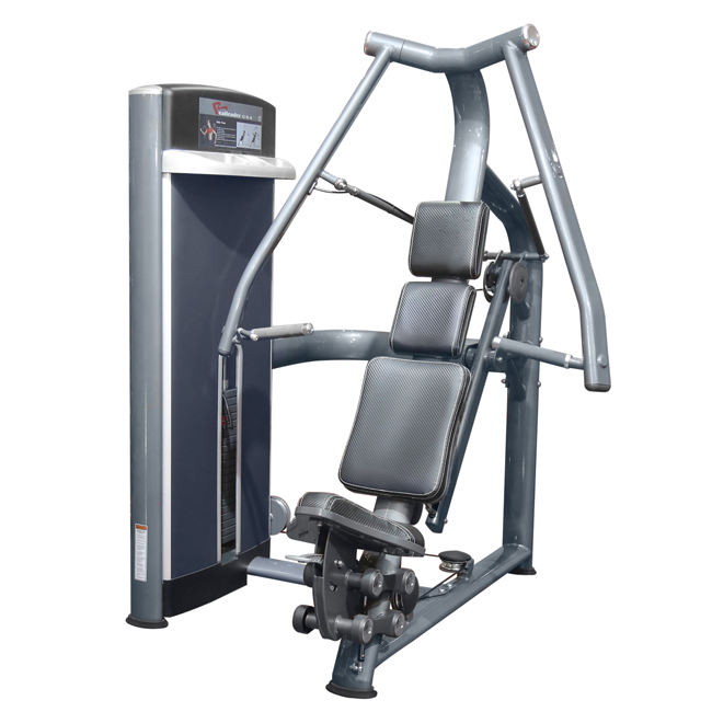 Seated Chest Press Commercial Fitness Equipment Sport Exercise Machine