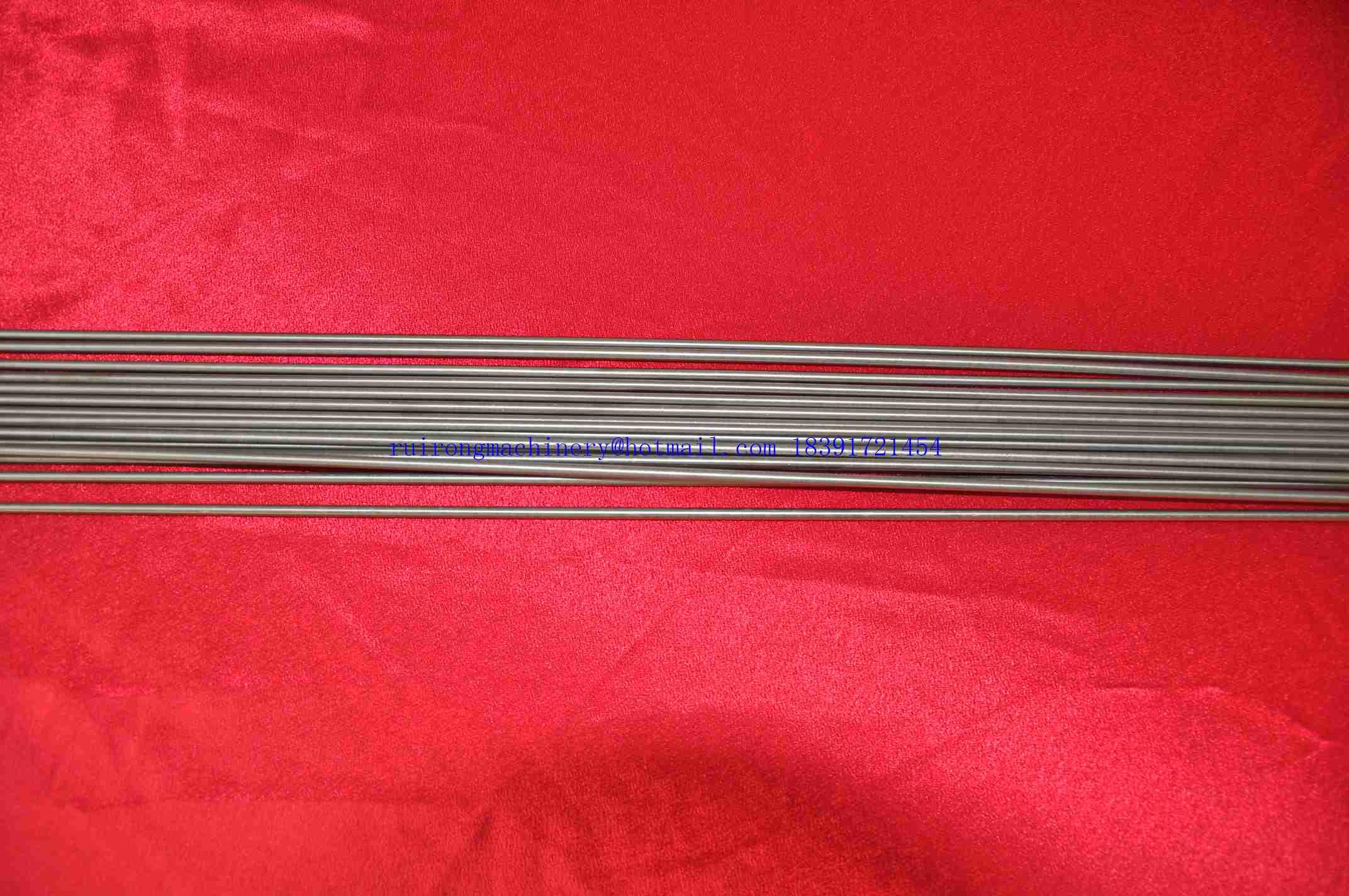 titanium wire gr5 3.0mm