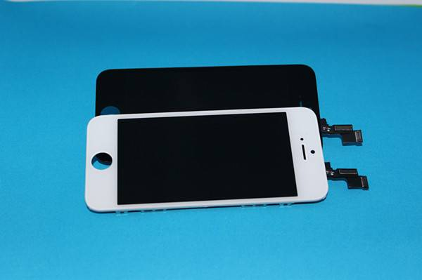 for iPhone 5s LCD Digitizer Assembly, wholesale for iphone 5s lcd screen digitizer