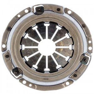 Chinese Manufacturer Auto Parts Clutch Cover Clutch Pressure Plate Clutch Plate For Heavy Truck