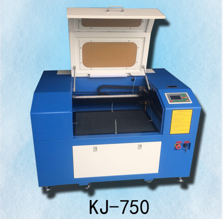 KJ-750 Laser Engraving Machine