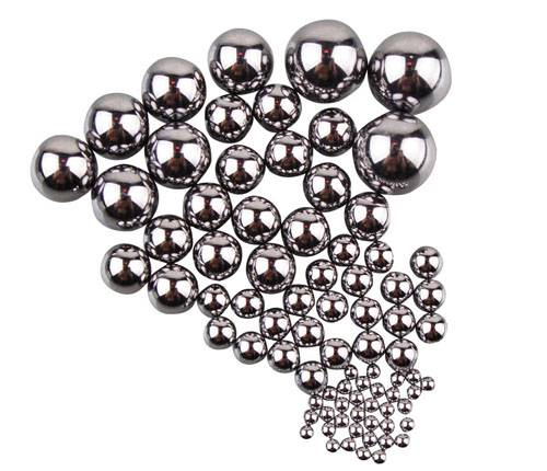 Factory price  316 stainless steel ball