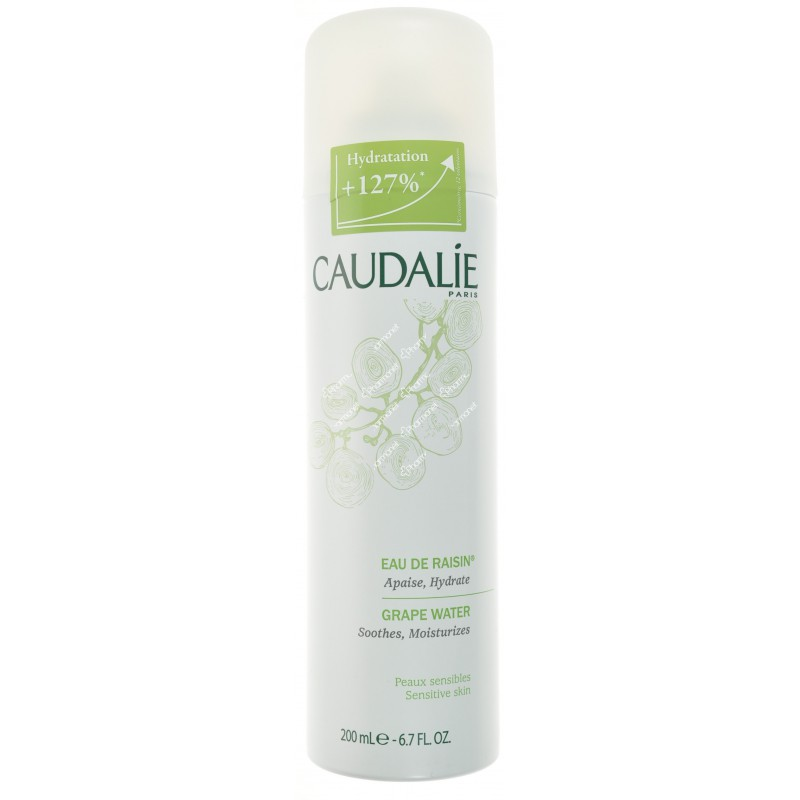 CAUDALIE EAU DE RAISIN AVAILABLE