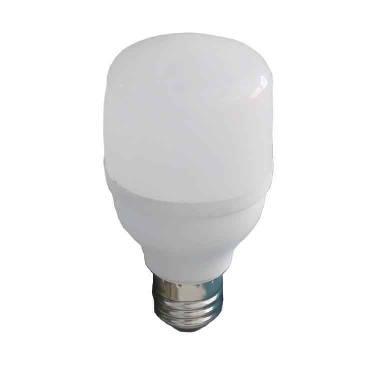 Factory price led bulb e27/b22 led law material skd 2835SMD led light bulb