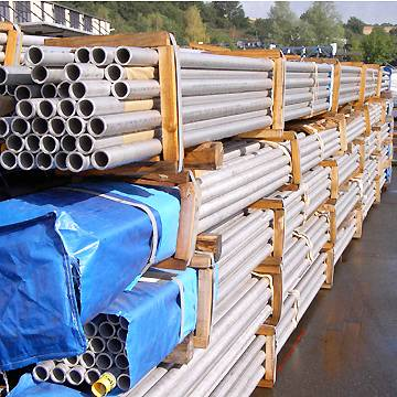 SA213/A213 TP317/L stainless steel tube,
