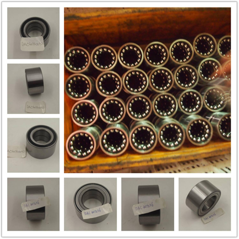 Autobearing /wheel hub bearing  with large load capacity DAC407236 DAC40740042
