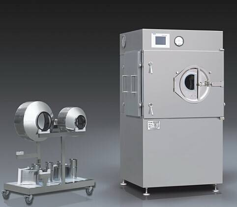 High Efficiency Coating Machine BGB-F Series