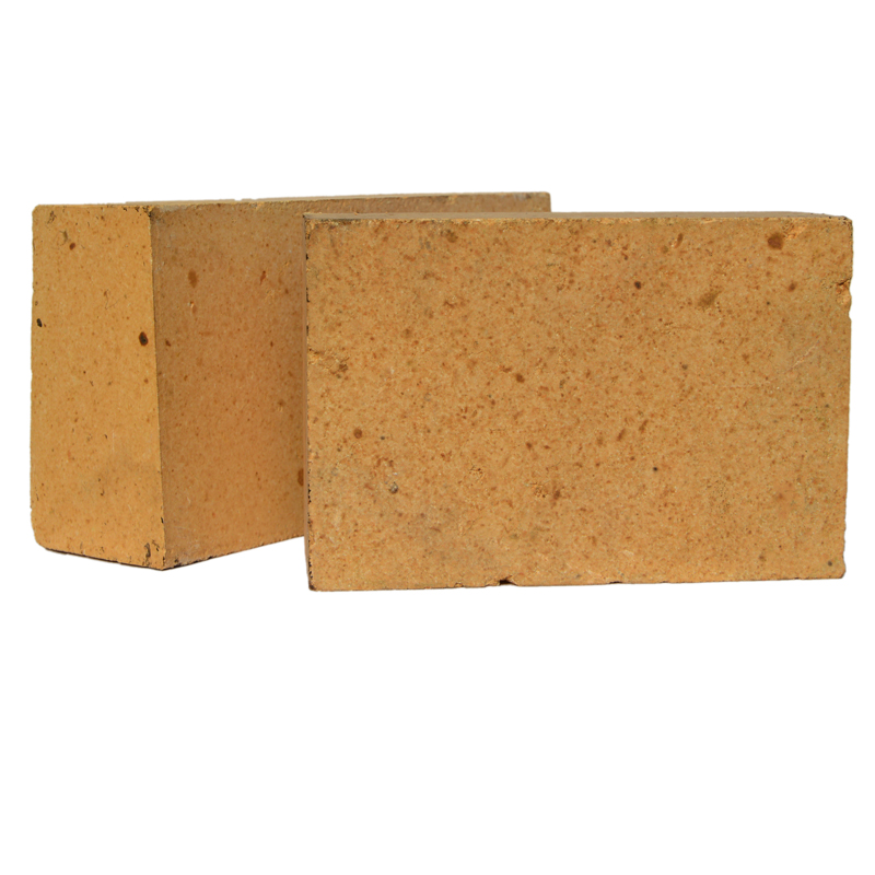 Fire clay brick for lining of furnaces