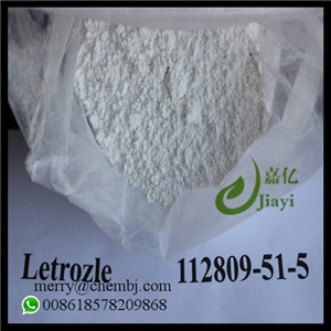 99.3% Purity Letrozole for Breast Cancer