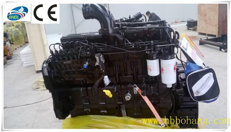 Cummins diesel engine