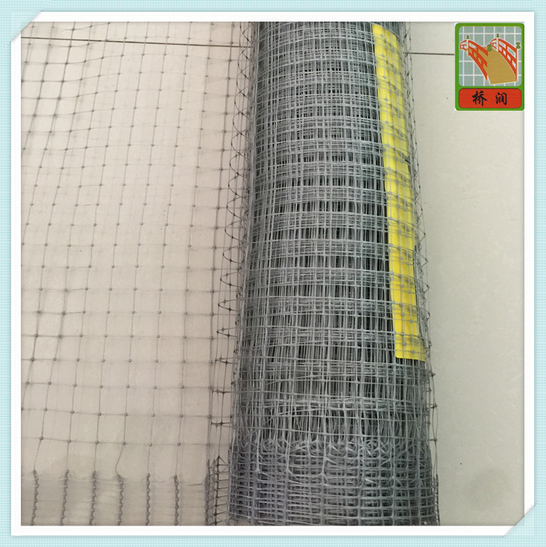 Plastic Chicken Netting