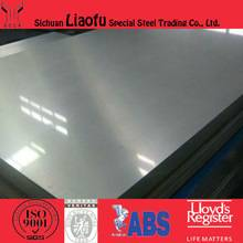 AISI Bright hairline finish stainless steel sheet factory price