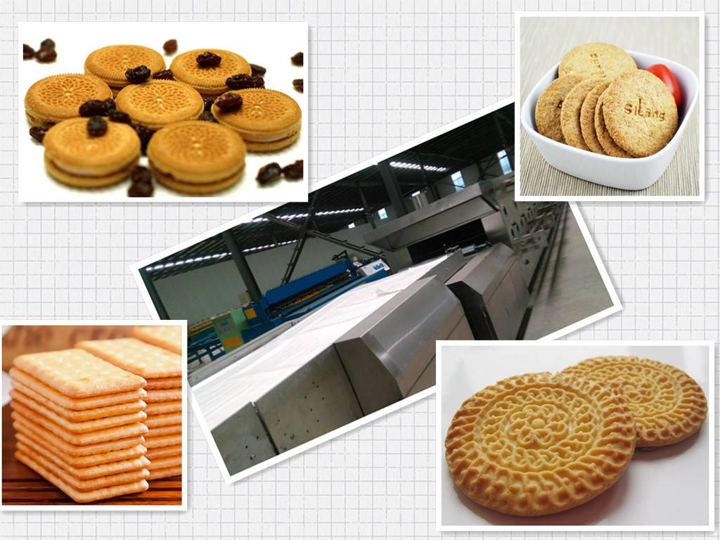 food factory wholesale low cost biscuit machine