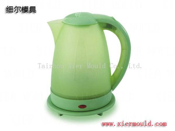 Filter kettle mould