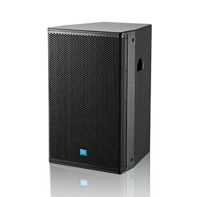 HX-10 Two- way FullRange LoudSpeaker Systems