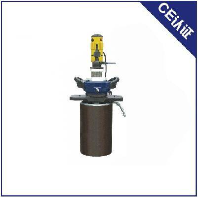ID-Mounted Electric Pipe Beveling Machine